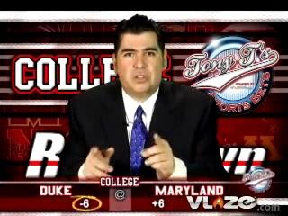 Gamblers Television College Basketball …