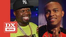 50 Cent Says Future Stole All Of Bow Wow's Women