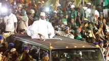 Gambia justifies release of confessed hitmen who killed for Jammeh
