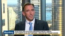 Australian Banks May Face Continued Pressure: JPMorgan