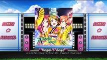 【ラブライブ!スクフェス】Angelic Angel【EXPERT】【フルコンボ】