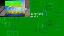 Full E-book  Caring for People with Challenging Behaviors: Essential Skills and Successful