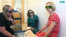 Acupuncture? Hydrotherapy? Pets in America now get human treatment