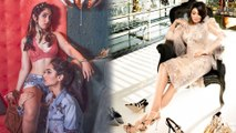 Shah Rukh Khan's Wife Takes Us On Tour In Mannat, Aamir Khan's Daughter's H0T Photoshoot!