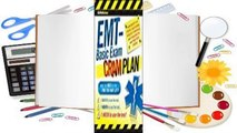 Full E-book CliffsNotes EMT-Basic Exam Cram Plan  For Full