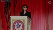 Sarah Palin Can Pursue Defamation Suit Against NY Times