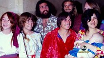 Charles Manson and the followers who killed for him