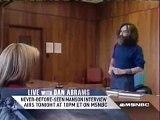 Charles Manson Speaks