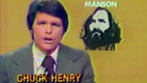Charles Manson's tumultuous childhood and time in prison Part 1
