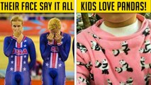 Epic Clothing Disasters We Can't Believe Actually Happened