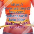 Radiant Swift Keto BHB:-Pure And Powerful Ketogenic Supplement