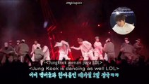 [INDO SUB/ENG SUB] BTS WORLD TOUR LOVE YOURSELF 'PARIS CONCERT MAKING FILM'