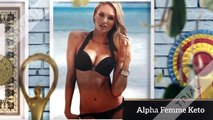 Alpha Femme Keto Diet Pills Reviews {Canada-CA} Weight Loss 100% Natural Read Side Effects Buy, Price
