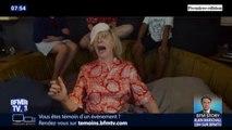 """Dans """"C'est quoi cette mamie ?!"""", Chantal Ladesou incarne une grand-mère pas comme les autres"""