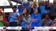 India Stunned By Boult & Henry  India vs New Zealand - Highlights  ICC Cricket World Cup 2019
