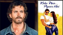 Hrithik Roshan opens up oh Kaho Naa Pyaar Hai sequel; Check Out Here | FilmiBeat