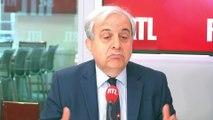 """Présidentielles 2022 : """"Faisons une primaire pour éviter 2 ou 3 candidats"""" dit Roger Karoutchi (LR)"""