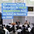 La justice suisse va venir entendre Tariq Ramadan en France