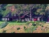 Sharon Tate's House On Cielo Drive