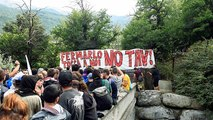 Italian Senate backs Lyon-Turin high-speed rail link, widening coalition rift