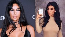 Kim Kardashian Looks Less Like Herself Day By Day And Fans Ain't Having It!