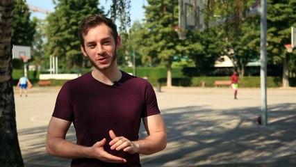 3 questions à Stefano Crudi