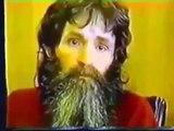 The Infinite Wisdom of Charles Manson
