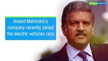 'Kitna deti hai?': Anand Mahindra's epic reply to Twitter user's question about electric hypercar Battista