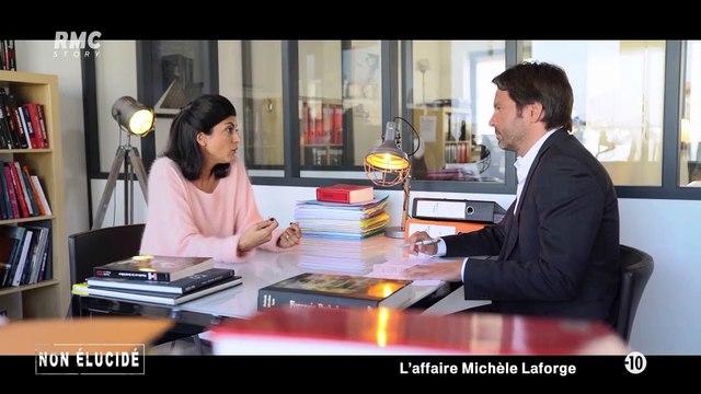 Non élucidé 44 - L'affaire MICHELLE LAFORGE