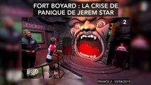 Un candidat de Fort Boyard accusé de triche