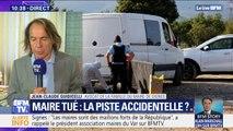 Mort du maire de Signes: l'avocat de la famille en désaccord avec la piste accidentelle