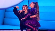 Ariana Grande reportedly dating Social House's Mikey Foster