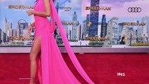 Top 10 Unforgettable Zendaya Red Carpet Looks