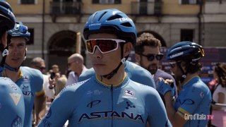 Giro d'Italia 2019 | Best of Maglia Bianca