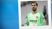 Officiel : Kevin Trapp définitivement transféré à l'Eintracht Francfort