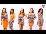 1 Shirt + 1 Dress = 5 Fab Outfits!