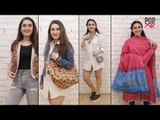 Style Tips For This Festive Season | Indo-Western Style Tips - POPxo
