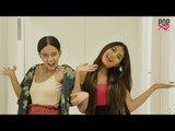 Cherry & Komal's Diwali Shopping Haul! - POPxo Fashion