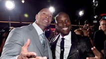 Tyrese Gibson slams The Rock over 'Hobbs & Shaw' opening