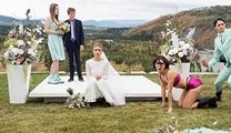 The Detour Season 4 Episode 9 (4x9) The Bride Exclusive HDTV
