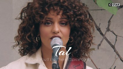 Tal - Say You'll Be There (Spice Girls Cover) | LIVE HORS CADRE