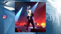 Marc Lavoine : son concert interrompu, deux spectatrices ont été blessées