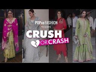 Crush Or Crash: Ganesh Chaturthi Special - Episode 39
