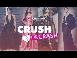 Crush Or Crash: Trending Celebrity Looks Of The Week - POPxo Fashion