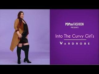 Into The Curvy Girl's Wardrobe - POPxo Fashion