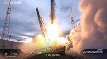 Despega un nuevo satélite que mejorará las comunicaciones en África
