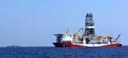 Yavuz Sondaj Gemisi, Doğu Akdeniz'de arama ve sondaj çalışmalarına başladı