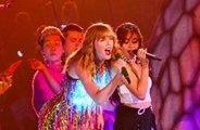 Camila Cabello supports Taylor Swift amid Scooter Braun feud
