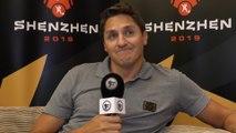 Edmilson : « Coutinho est un bon joueur, mais il n'y a pas de place pour lui à Barcelone »