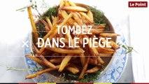 Tombez dans le Piège #85 : les frites aux herbes de Provence